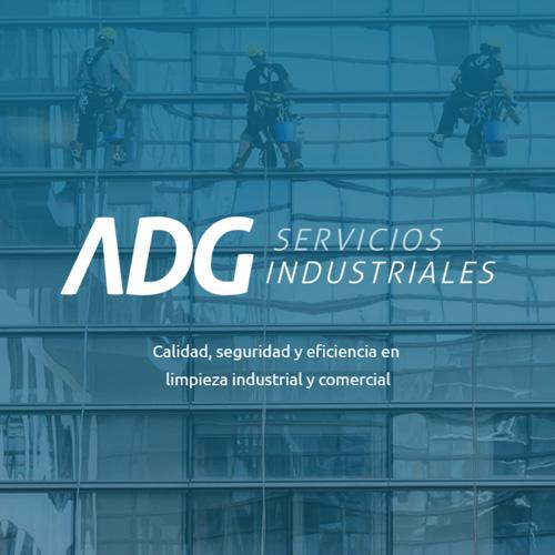 Micropágina, ADG servicios